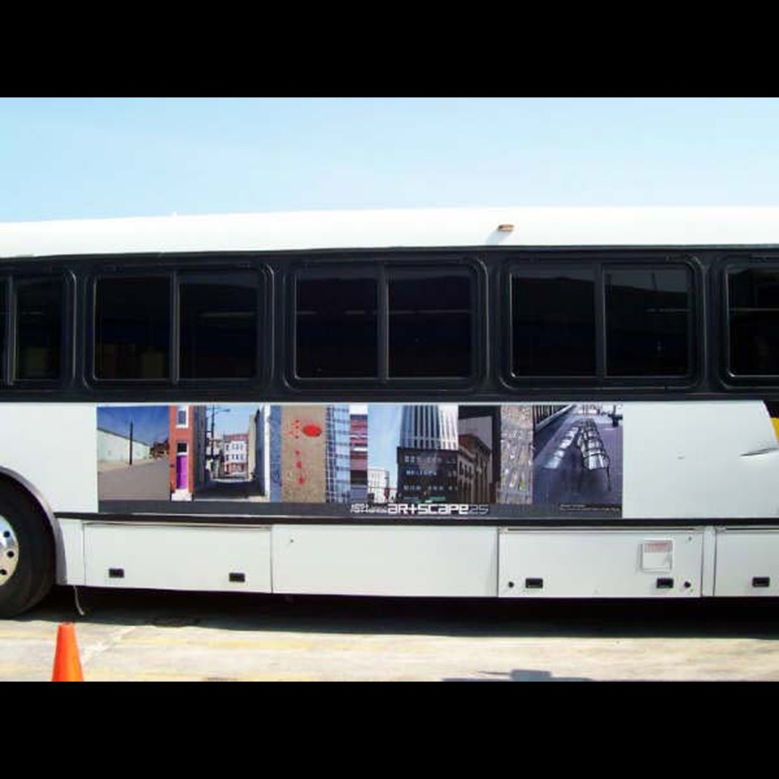 artscape bus