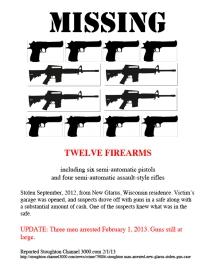 Missing Gun Poster-1 copy