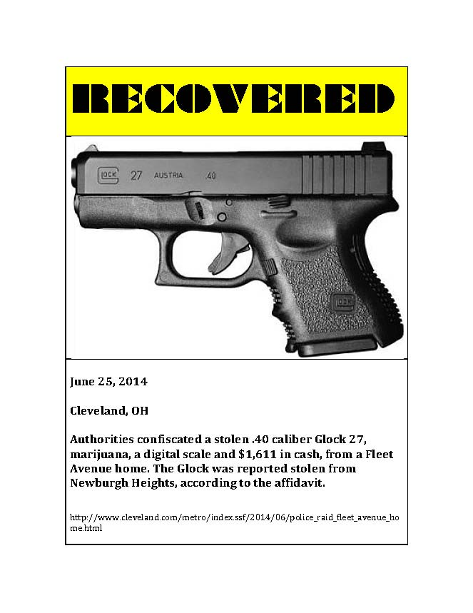 Missing Gun poster 14-1 copy