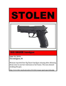 Missing Gun Poster 14-10 copy