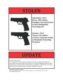 Missing Gun Poster 14-13 copy