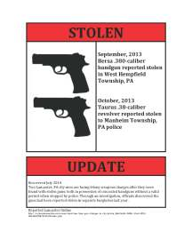 Missing Gun Poster 14-13 copy