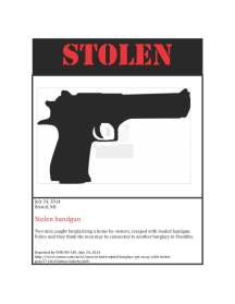 Missing gun poster 14-15 copy