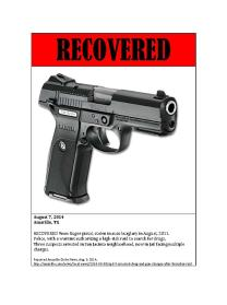 Missing gun poster 14-18 copy