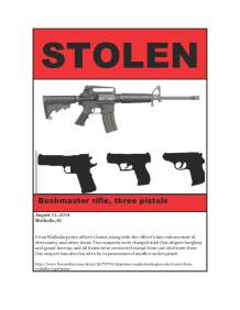 Missing Gun Poster 14-21 copy