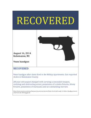 Missing gun Poster 14-23 copy