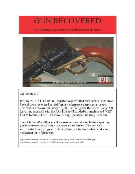 Missing Gun poster 14-3 copy