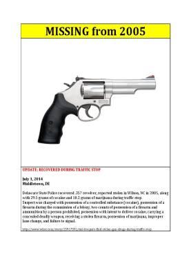 Missing gun poster 14-8 copy