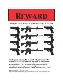 Missing Gun Poster-15 copy