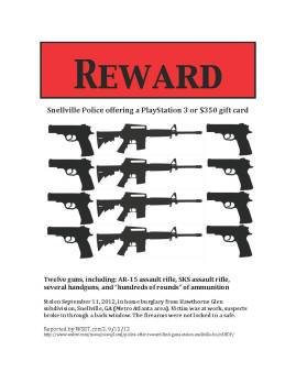 Missing Gun Poster-15 copy