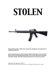 Missing Gun Poster-19 copy