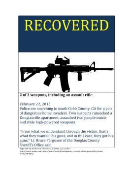 Missing gun Poster-25 copy