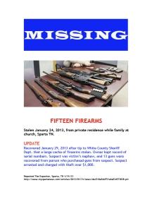 Missing Gun Poster-4 copy