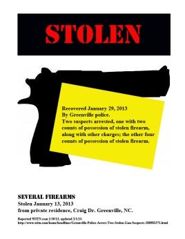 Missing Gun Poster-5 copy
