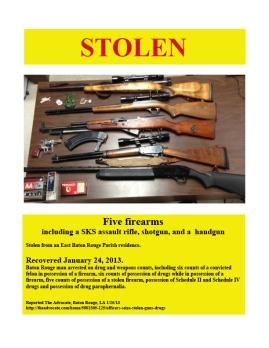 Missing Gun Poster-6 copy