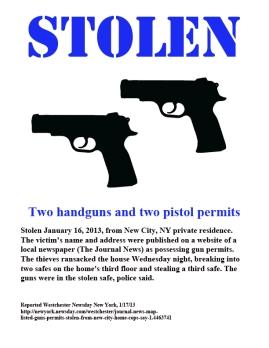Missing Gun Poster-7 copy