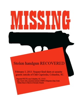 Missing Gun Poster-8 copy