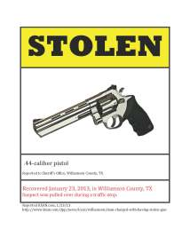Missing Gun Poster-9 copy