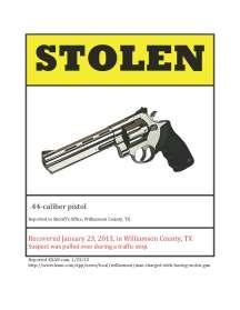 Missing Gun Poster-9 copy